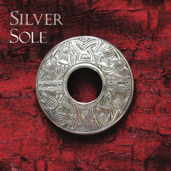 Silver Sole by Gina MacLeod and Alan Jordan